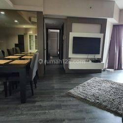Sudirman Tower Condominium (Aryaduta Suites Semanggi) - 2 bedrooms full furnished