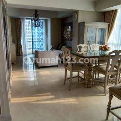 Rent Apartment Casa Grande Chianti 3 BR Private Lift 32 Mio ERI Property Jakarta Selatan