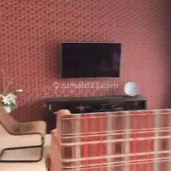 Apartemen Pakubuwono View 2 Bedroom Lantai Tengah Fully Furnished