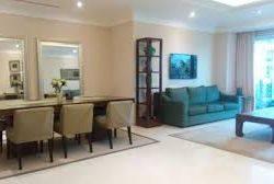 Disewakan Apartemen Pakubuwono Residence 3BR uk247m2 Elegant Siap Huni Best Price at jakarta selatan