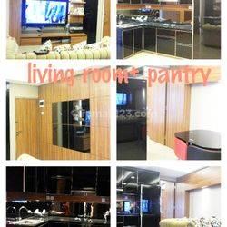 HARGA BAGUS.!! Apartemen Green Palm Residence Tower B Furnished (CHR)