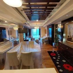 Dijual/Disewakan Apartemen Casa Grande Tower Mirage 3BR