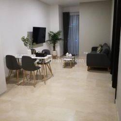 Apartemen Sudirman Suites Full Furnish - 081291196677