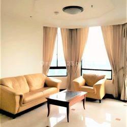 Dijua Murah Apartemen Permata Gandaria Type 2 Bedroom Semi Furnished APT-A3194