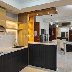 Apartemen Waterplace 3BR FULL RENOV & INTERIOR BARU
