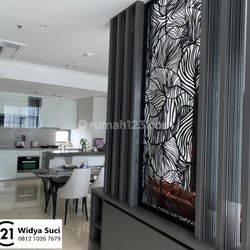 Dijual Apartment Turun Harga & Semi Furnished di Casa Grande Jaksel, LR3443