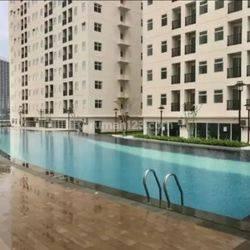 Jual cepat Apartement Ayodhya 2BR