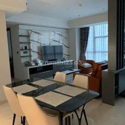 Casa Grande Angelo 3 BR Private Lift 154 Lux Unit IDR 6,5 Billion Jakarta ERI Property Casagrande