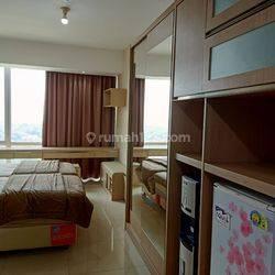 Dijual Cepat Apartemen U Residence 2