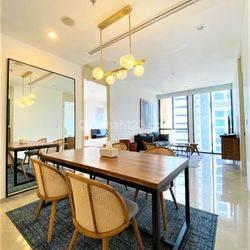 Disewakan Apartemen Izzara Type 2 Bedroom & Full Furnished Siap Pakai APT-A3457