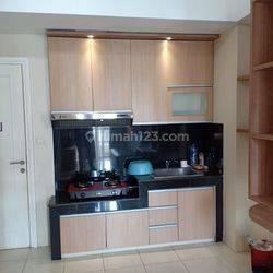 Bedroom Apartemen Silkwood residence