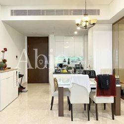 Anandamaya Cheapest 2 br, 131 sqm, Best Investment, Furnished, Good Intertior - Yani Lim 08174969303