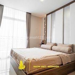 Apartement Murah Farmosa Residence 2BR