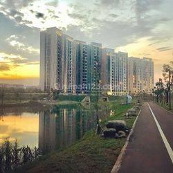 Marigold T7 Siap Huni Lokasi Bagus di BSD City