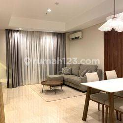Nice 2BR Apartment Strategically Located in TB Simatupang