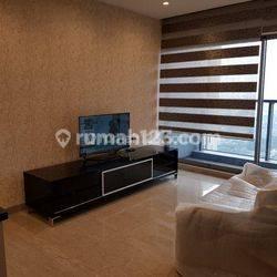 Apartemen Branz type 2BR Full Furnish di BSD City