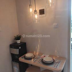 PIK 2 Apartment - Osaka Riverview Type 2 Bedroom