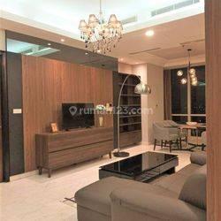 Dijual Apartemen The Peak Sudirman Type 3 Bedroom Fully Furnished APT-A3681