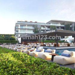 Room at Alila Seminyak, 72 sqm with Private Balcony (RD)