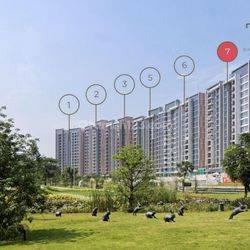 Marigold Tower 7 Siap Huni Terbaru di NavaPark BSD City