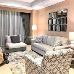 Disewakan Apartemen Pondok Indah Residence Type 1 Bedroom & Full Furnished By Sava Properti APT-A3695