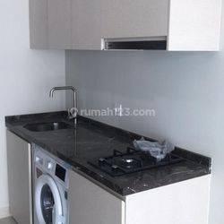 Apartemen Green Sedayu, 28 m², Tipe Studio, Semi Furnished - 08.1212.560560