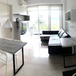Disewakan apartment landmark residence