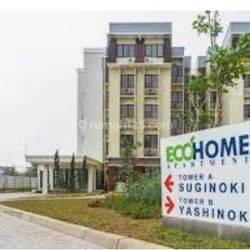 Apartemen Eco Home di Cikupa Citra Raya