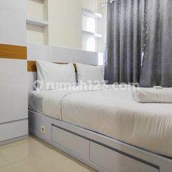 Studio/1BR/2BR Fully Furnished at Vida View Apartment Makassar By Travelio