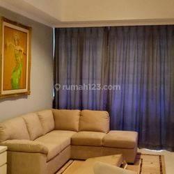 Apartemen Taman Anggrek 2BR [2+1] Full Furnished di Jl. Letjen S. Parman, Kec. Grogol petamburan, Kota Jakarta Barat