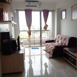JUAL Rugi Apartemen Silkwood Residence 2Bed furnish masih terawat