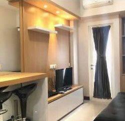 Apartemen MTown Residence 2BR Furnished Lengkap