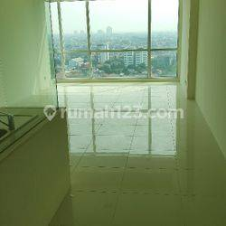 office Bakrie Tower 91m top partisi