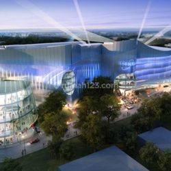 Toko Komersial Di Mall Bec 2