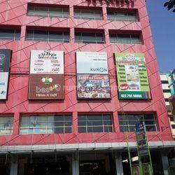 Mall Aktif Jarang Ada Bandung Jawa Barat