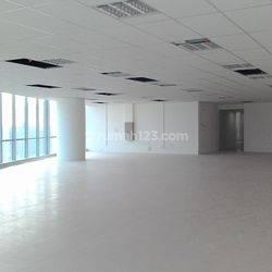 AXA Tower Office Space Kuningan City Ready to Business