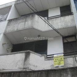 Disewa : Ruko Green Garden Jl. Panjang hadap belakang, murah !