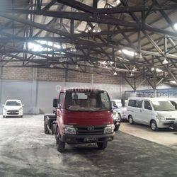 Komersial Area Di Ciledug..Kantor dan Gudang