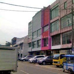 Ruko Strategis Di Jakarta Barat