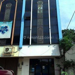Ruko Pondok Pinang Untuk Kantor di Daerah Strategis Jaksel