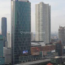 Office Space Axa Tower Kuningan City