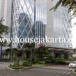 Equity Office Space 1 lantai SCBD Sudirman Senopati Murah 65juta-m