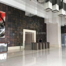 RUANG KANTOR / OFFICE 1 Lantai (1700 m2) SIAP PAKAI @ ALTIRA OFFICE TOWER, JL. YOS SUDARSO, SUNTER, JAKARTA UTARA