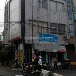 Ruko Tangerang Pasar Lama Pusat Kuliner