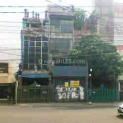 Ruko - Jl. Radio Dalam Raya
