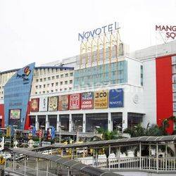 Kios Mangga 2 Square