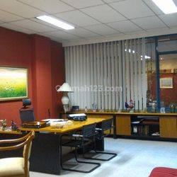 Ruangan Kantor Terawat Design Exclusive dekat Mall Pejaten Siap Pakai