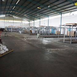 Pabrik Ex-Garment atau Gudang TERBAIK Di Tangerang