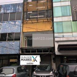Ruko 3 Lantai Jl Fatmawati - Jakarta
