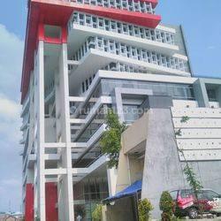 Ofice space Gedung Tempo Lantai 8, Dekat Senayan